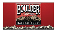 Boulder Canyon Natural Foods
