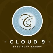 Cloud 9 Specialty Bakery