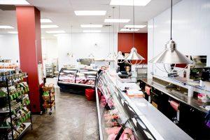 Heritage Meats Gourmet Butcher Counter