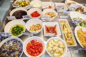 Heritage Meats Gourmet Deli Side Dishes
