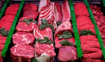 Heritage Meats Gourmet Organic Roast Beef