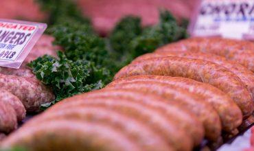 Heritage Meats Gourmet Sausage