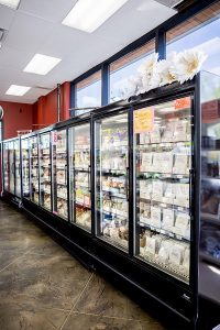 Heritage Meats Gourmet from The Cooler