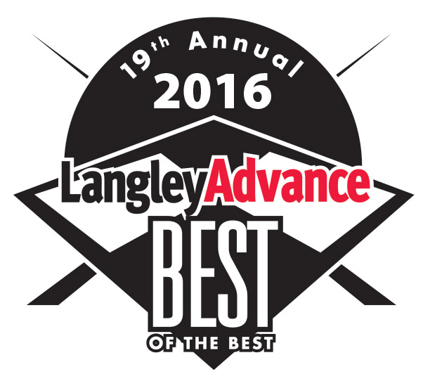 Langley Advance Best of The Year