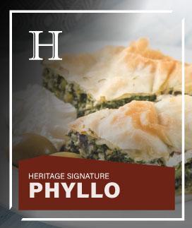 phyllo-filo